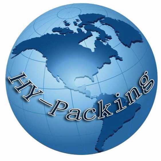 泰州市环洋包装制品有限公司